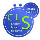Logo CLS THIERS